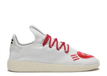 Adidas Human Made X Tennis Hu Love White EF2392
