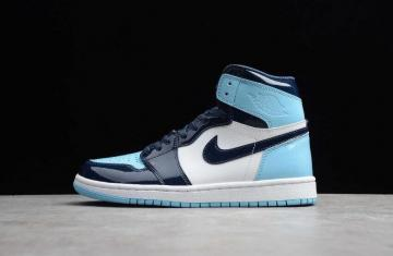 Air Jordan 1 High OG OSB DIAN Blue Chill White CD0463-401