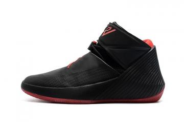 New Jordan Why Not Zer0.1 Bred Black Gym Red Basketball Shoes AA2510 007