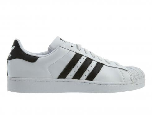 Adidas Superstar 2 Core Black Cloud White G17068