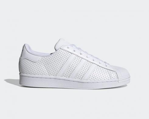 Adidas Superstar All Cloud White Casual Shoes FV2829