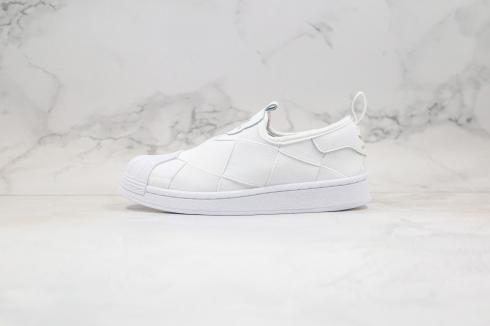 Adidas Superstar Slip-On Cloud White Night Off White FV3188