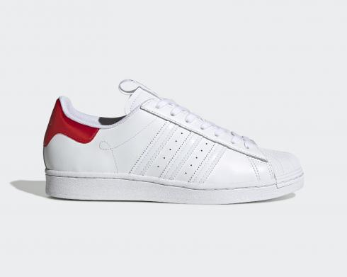 Adidas Superstar Tokyo Footwear White Core Black Shoes FW2829