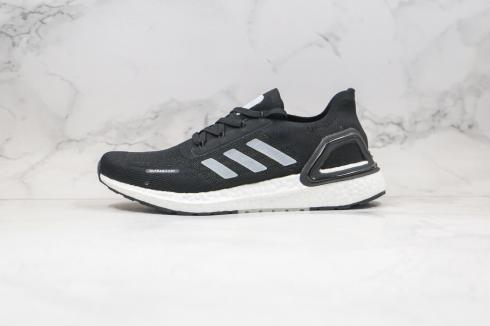 Adidas Ultra Boost S.Rdyboost Insole Black White Running Shoes FY3474