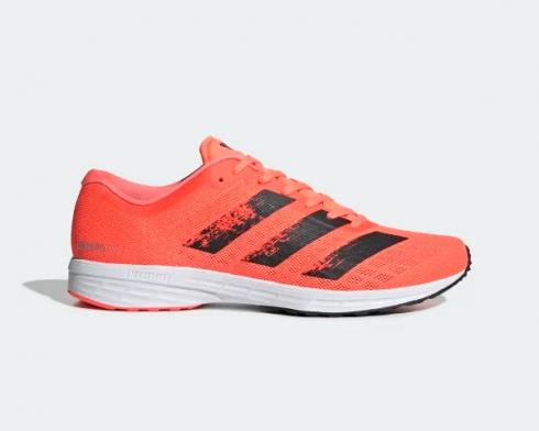 Adidas Adizero RC 2.0 Orange Black White EG1188