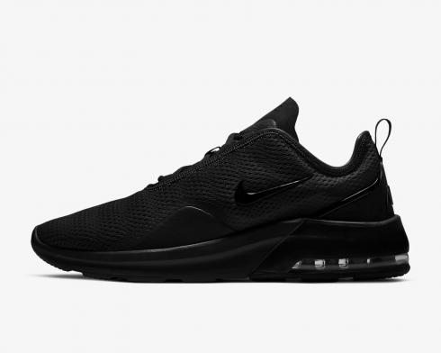 Nike Air Max Motion 2 Black Anthracite Running Shoes A00266-004