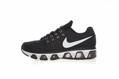 cuerda Sip Perfecto  Nike Air Max Tailwind 8 Black White Mesh Running Shoes 805942-001 - Febsale