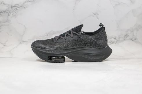 Nike Air Zoom Alphafly Next Triple Black Running Shoes CI9925-008