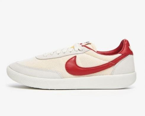 Nike Killshot OG SP Gym Red White Brown Sail Running Shoes CU9180-101