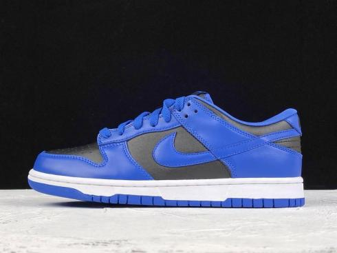 Nike SB Dunk Low SP Kentucky 2020 Black Varsity Royal White CU1726-006
